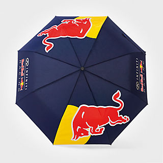 Compact Umbrella (RBR15097): Infiniti Red Bull Racing compact-umbrella (image/jpeg)