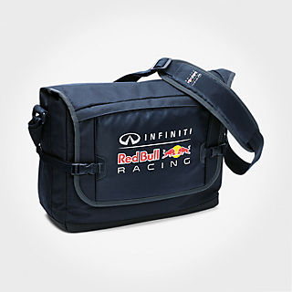 Race Messenger Bag (RBR15100): Red Bull Racing race-messenger-bag (image/jpeg)