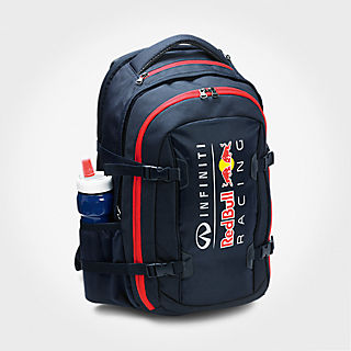 Race Backpack (RBR15101): Infiniti Red Bull Racing race-backpack (image/jpeg)