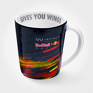Gradient Cup (RBR15104): Infiniti Red Bull Racing gradient-cup (image/jpeg)