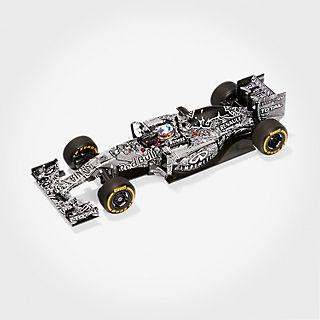 Minimax Daniel Ricciardo Camo Testcar 1:43 (RBR15113): Red Bull Racing minimax-daniel-ricciardo-camo-testcar-1-43 (image/jpeg)