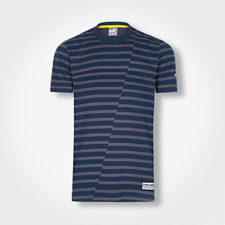 Striped T-Shirt (RBR16028): Red Bull Racing striped-t-shirt (image/jpeg)