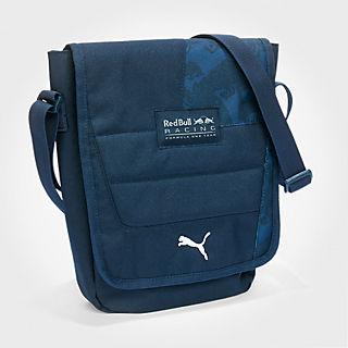 Stampede Messenger Bag (RBR16047): Red Bull Racing stampede-messenger-bag (image/jpeg)