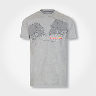 Sketch T-Shirt (RBR16077): Red Bull Racing sketch-t-shirt (image/jpeg)