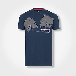 Sketch T-Shirt (RBR16078): Red Bull Racing sketch-t-shirt (image/jpeg)