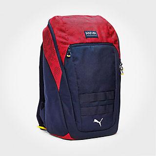 Stripede Backpack (RBR16085): Red Bull Racing stripede-backpack (image/jpeg)