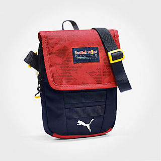 Stripede Shoulder Bag (RBR16087): Red Bull Racing stripede-shoulder-bag (image/jpeg)