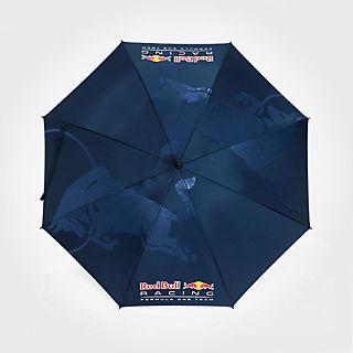 Racetrack Regenschirm (RBR16104): Red Bull Racing racetrack-regenschirm (image/jpeg)