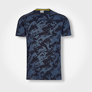Stampede T-Shirt (RBR16105): Red Bull Racing stampede-t-shirt (image/jpeg)
