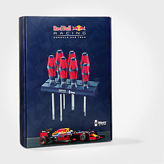 Schraubendrehersatz Kraftform Plus (RBR16169): Red Bull Racing schraubendrehersatz-kraftform-plus (image/jpeg)
