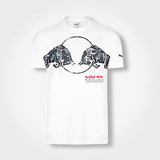 Collage T-Shirt (RBR17018): Red Bull Racing collage-t-shirt (image/jpeg)