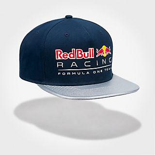 Block Snapback Cap (RBR17034): Red Bull Racing block-snapback-cap (image/jpeg)