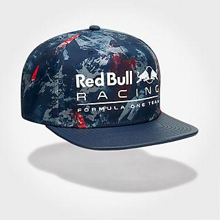 Block Snapback Cap (RBR17035): Red Bull Racing block-snapback-cap (image/jpeg)