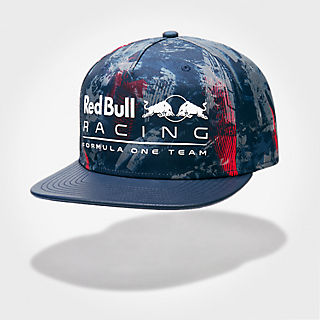 Collage Snapback Cap (RBR17035): Red Bull Racing collage-snapback-cap (image/jpeg)