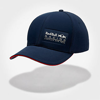 Applique Cap (RBR17037): Red Bull Racing applique-cap (image/jpeg)