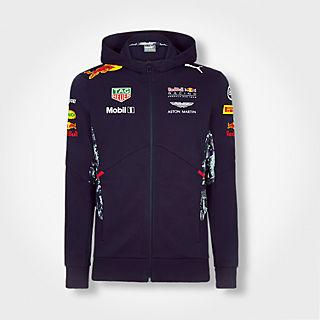 Official Teamline Kapuzenjacke (RBR17053): Red Bull Racing official-teamline-kapuzenjacke (image/jpeg)