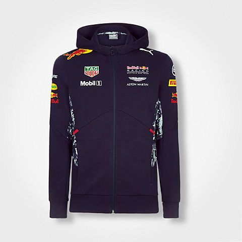 Official Teamline Kapuzenjacke (RBR17053): Red Bull Racing official-teamline-kapuzenjacke (image/jpeg)