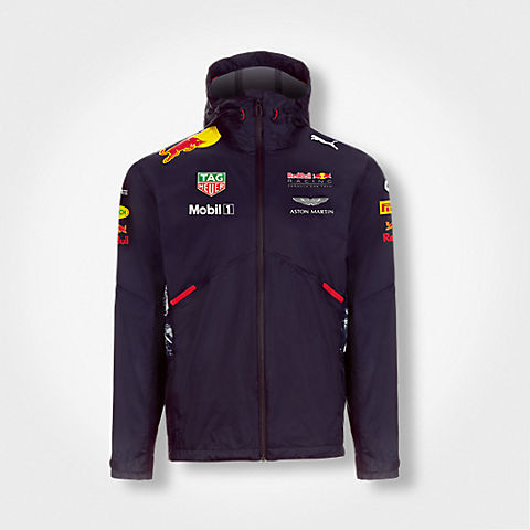 Official Teamline Regenjacke (RBR17054): Red Bull Racing official-teamline-regenjacke (image/jpeg)