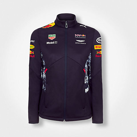 Official Teamline Softshelljacke (RBR17059): Red Bull Racing official-teamline-softshelljacke (image/jpeg)