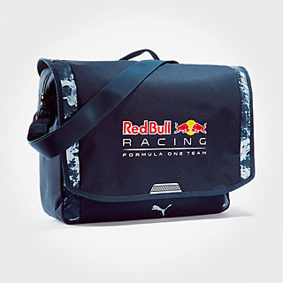 Official Teamline Messenger Bag (RBR17069): Red Bull Racing official-teamline-messenger-bag (image/jpeg)