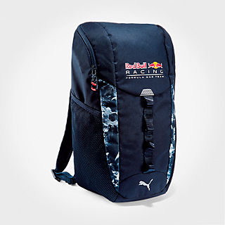 Official Teamline Rucksack (RBR17070): Red Bull Racing official-teamline-rucksack (image/jpeg)