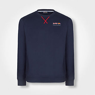 Flatlock Sweater (RBR17074): Red Bull Racing flatlock-sweater (image/jpeg)