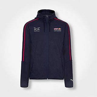 MV Zip Hoody (RBR17085)  Red Bull Racing mv-zip-hoody ( 97d1edde97e