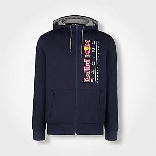 Flip Zip Hoody (RBR17104): Red Bull Racing flip-zip-hoody (image/jpeg)