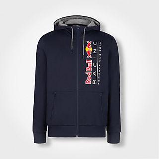 Flip Zip Hoody (RBR17104): Red Bull Racing flip-zip-hoody (image/jpeg)
