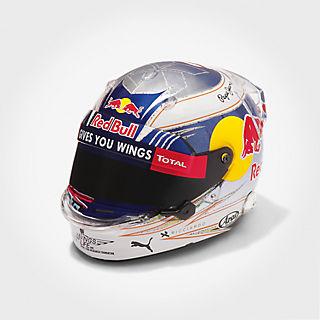 Minimax Daniel Ricciardo Minihelm 2016 1:5 (RBR17165): Red Bull Racing minimax-daniel-ricciardo-minihelm-2016-1-5 (image/jpeg)