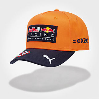 Max Verstappen Orange Cap (RBR17166): Red Bull Racing max-verstappen-orange-cap (image/jpeg)