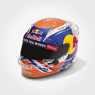 Minimax Max Verstappen Minihelm 2016 (RBR17169): Red Bull Racing minimax-max-verstappen-minihelm-2016 (image/jpeg)