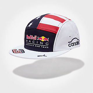 Daniel Ricciardo US GP Cap (RBR17184): Red Bull Racing daniel-ricciardo-us-gp-cap (image/jpeg)