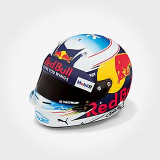 Minimax Daniel Ricciardo Minihelm 2017 1:5 (RBR17190): Red Bull Racing minimax-daniel-ricciardo-minihelm-2017-1-5 (image/jpeg)