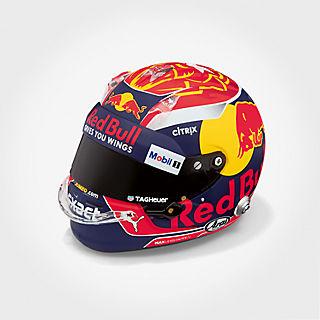 Minimax Max Verstappen Minihelm 2017 1:5 (RBR17191): Red Bull Racing minimax-max-verstappen-minihelm-2017-1-5 (image/jpeg)