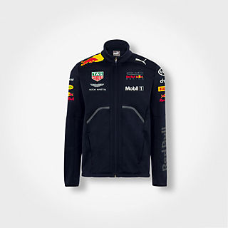 Official Teamline Softshell Jacket (RBR18010): Red Bull Racing official-teamline-softshell-jacket (image/jpeg)