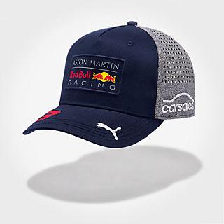 Daniel Ricciardo Driver Cap (RBR18019): Red Bull Racing daniel-ricciardo-driver-cap (image/jpeg)
