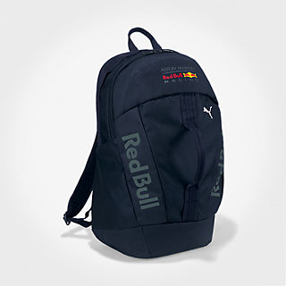 Official Teamline Backpack (RBR18023): Red Bull Racing official-teamline-backpack (image/jpeg)