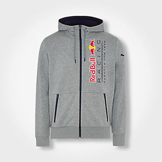 Flip 18 Zip Hoody (RBR18029): Red Bull Racing flip-18-zip-hoody (image/jpeg)