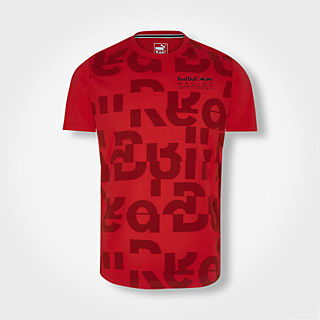 Scatter T-Shirt (RBR18042): Red Bull Racing scatter-t-shirt (image/jpeg)