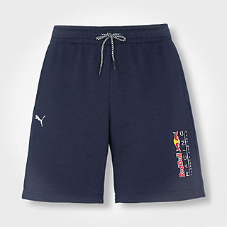 Flip 18 Sweat Shorts (RBR18054): Red Bull Racing flip-18-sweat-shorts (image/jpeg)