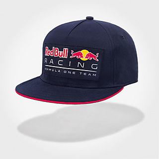 Patch Flatcap (RBR18066): Red Bull Racing patch-flatcap (image/jpeg)