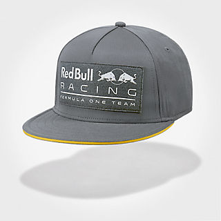 Patch Flatcap (RBR18067): Red Bull Racing patch-flatcap (image/jpeg)