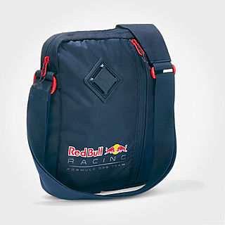 Flip 18 Messenger Bag (RBR18072): Red Bull Racing flip-18-messenger-bag (image/jpeg)