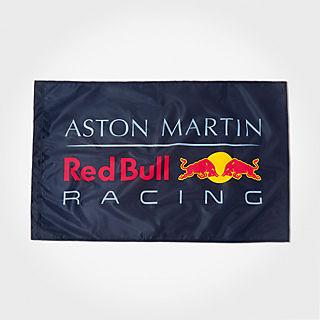 Racetrack Fahne (RBR18135): Red Bull Racing racetrack-fahne (image/jpeg)