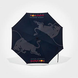 Racetrack Regenschirm (RBR18138): Red Bull Racing racetrack-regenschirm (image/jpeg)