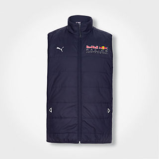 Arrow Wattiertes Gilet (RBR18143): Red Bull Racing arrow-wattiertes-gilet (image/jpeg)