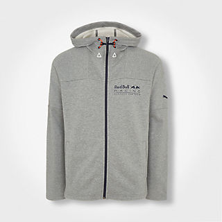 Arrow Zip Hoody (RBR18145): Red Bull Racing arrow-zip-hoody (image/jpeg)