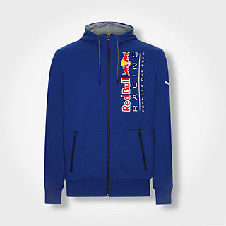 Flip 18 Zip Hoody (RBR18146): Red Bull Racing flip-18-zip-hoody (image/jpeg)