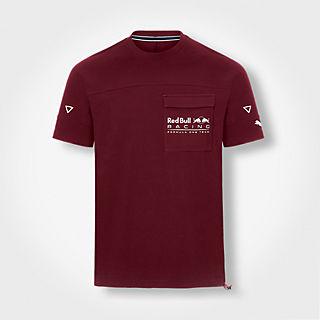 Arrow T-Shirt (RBR18152): Red Bull Racing arrow-t-shirt (image/jpeg)